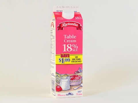 Table Cream - 1L